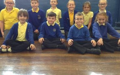 Meet the new school council