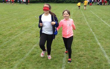 Crookhill Mini Olympics
