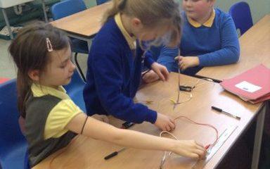 Making Circuits