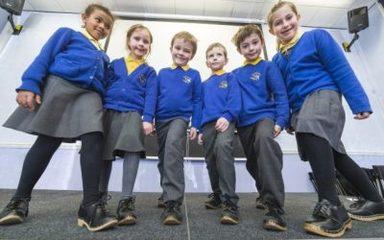 Clogging at The Sage Gateshead – Press Release.