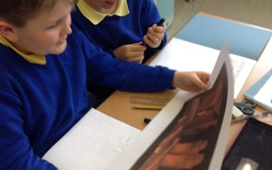 Using Film in Literacy