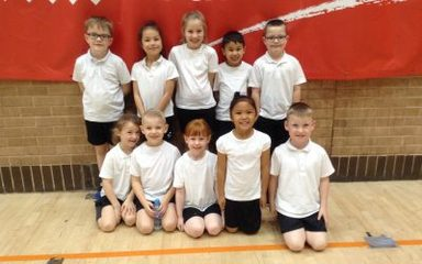 KS1 Athletics Festival