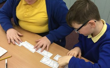 Investigating Missing Angles