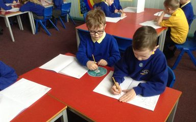 Spelling Fun in Year 2!