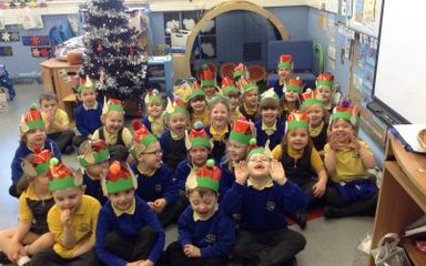 Blaydon West Elf Academy