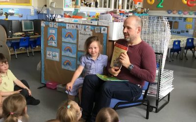Final mystery reader of the year